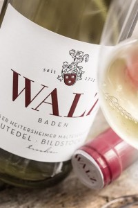 Weingut Walz - Gutedel Bildstöckle