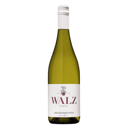 Grauer Burgunder trocken Weingut Walz