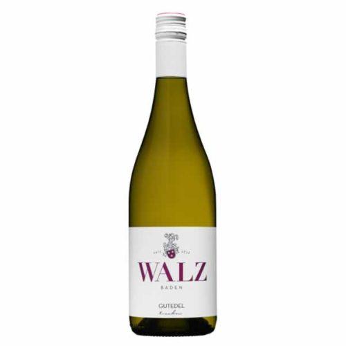 Gutedel trocken Weingut Walz