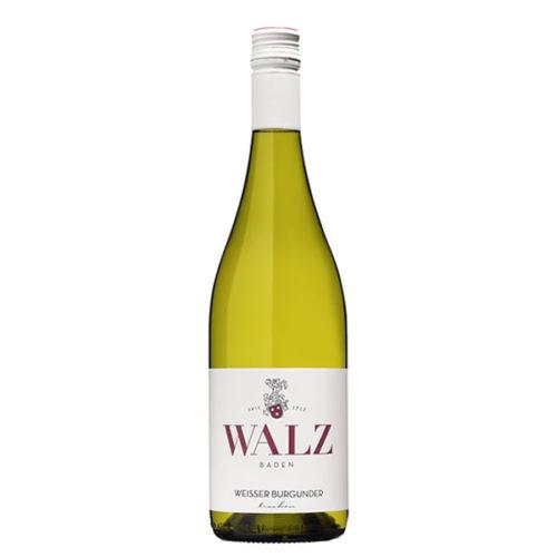 Weißer Burgunder trocken Weingut Walz