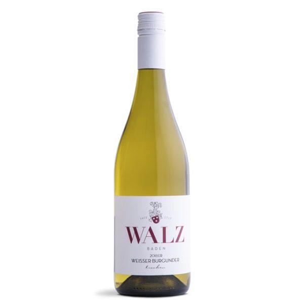 Weisser Burgunder trocken 2018 Weingut Walz Heitersheim
