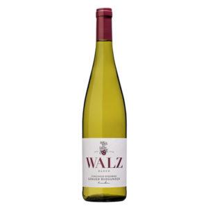 Zunzinger Grauer Burgunder trocken Weingut Walz