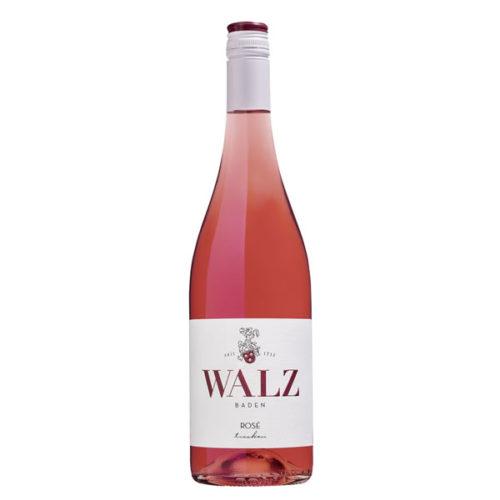 Rosé trocken Weingut Walz