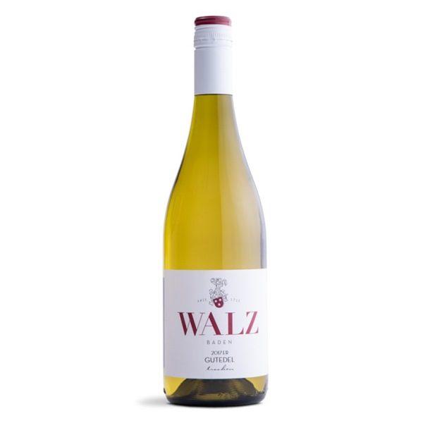 Gutedel trocken Weingut Walz Heitersheim