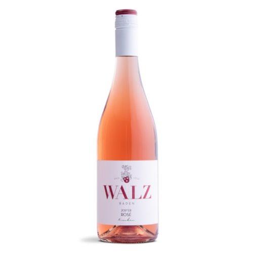 Rosé trocken Weingut Walz Heitersheim
