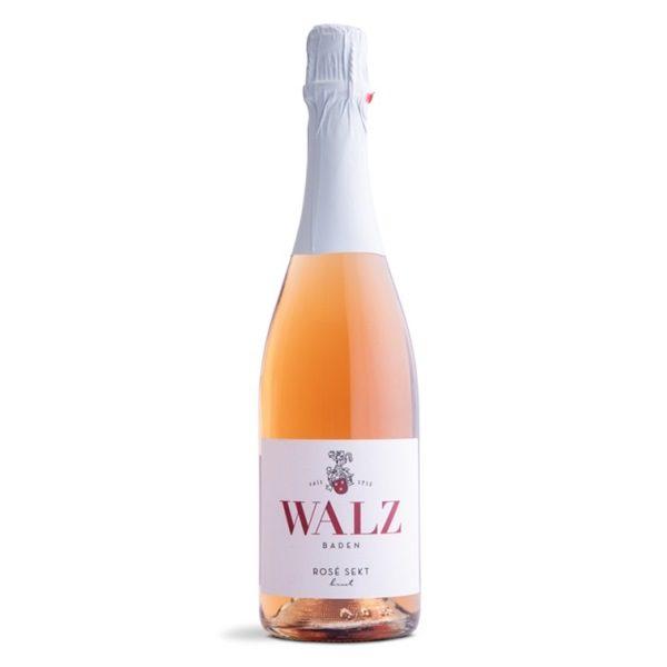 Sekt Rosé Brut Weingut Walz Heitersheim