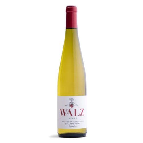 Zunzinger Rosenberg Chardonnay trocken Weingut Walz Heitersheim