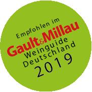 GaultMillau Weinguide Deutschland 2019