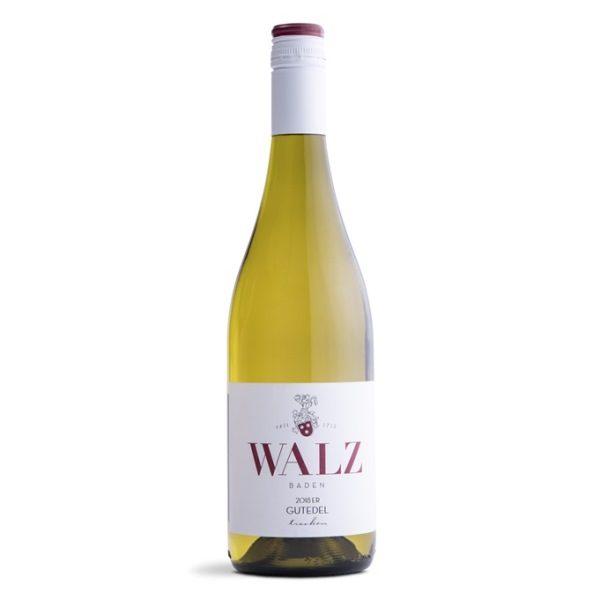 Gutedel trocken 2018 Weingut Walz Heitersheim