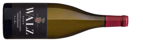 Badenweiler Römerberg Chardonnay trocken - Weingut Josef Walz Heitersheim im Markgräflerland