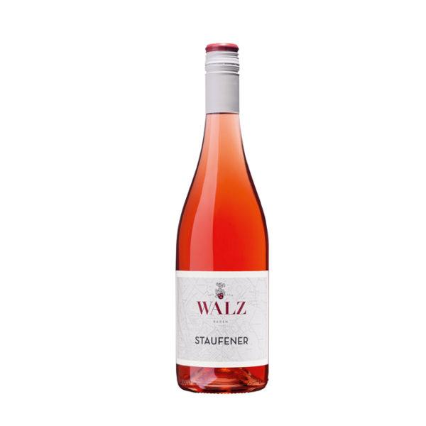 Staufener Rose - Weingut Josef Walz - Heitersheim - Markgräflerland