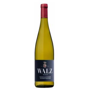 Gewürztraminer Auslese - Weingut Josef Walz- Heitersheim - Markgräflerland